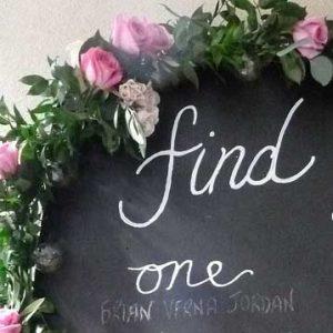A Flower Shop - Pink Bouqet