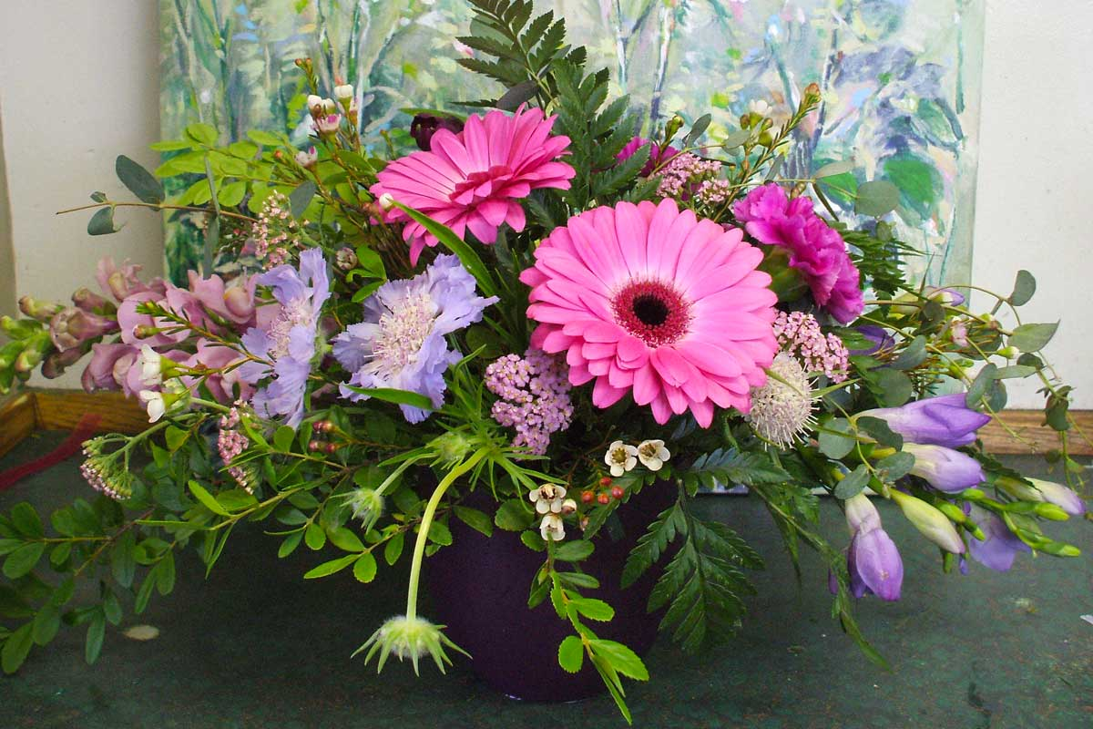 Mother's Day Floral 4