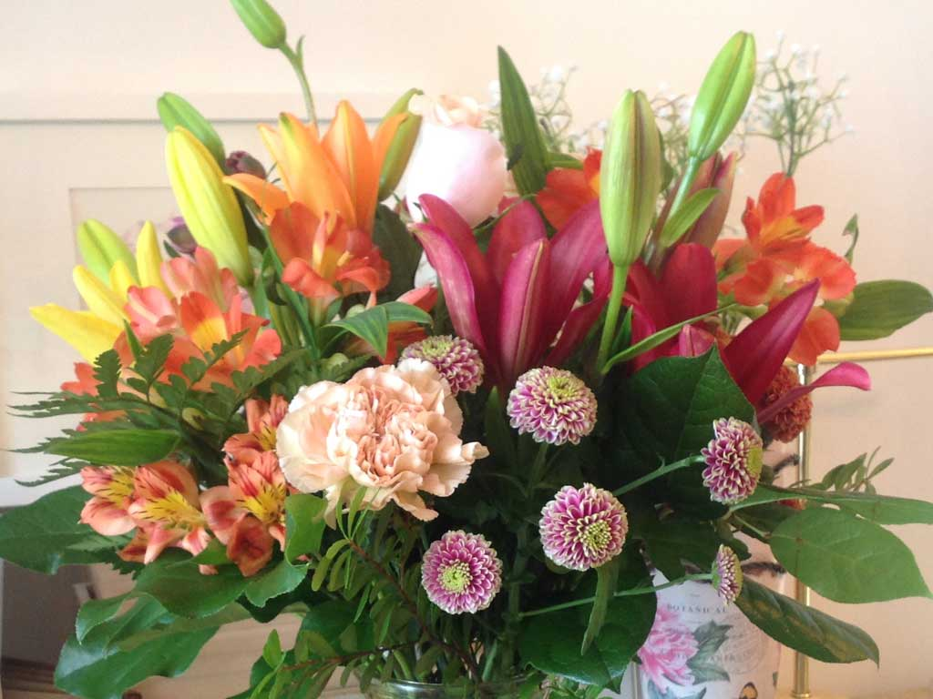 Mother's Day Floral 12