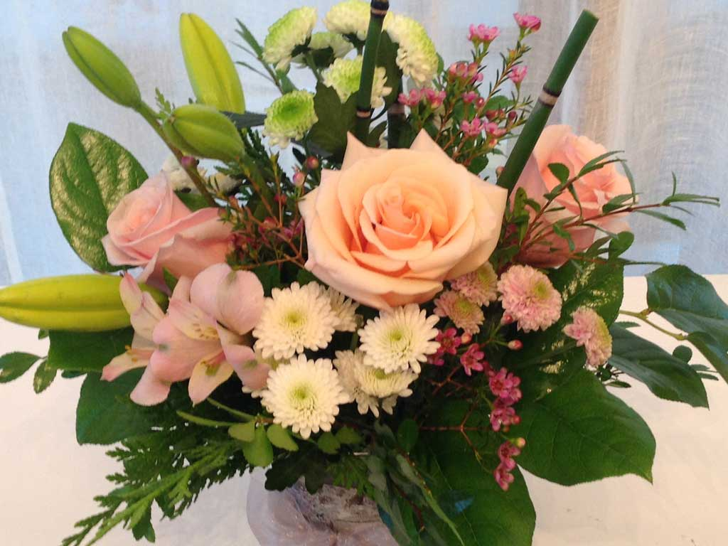 Mother's Day Floral 5