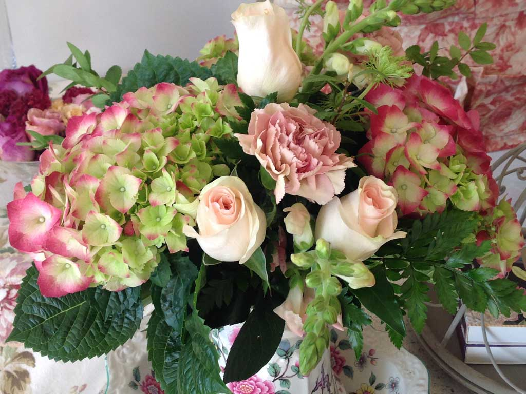 Mother's Day Floral 8