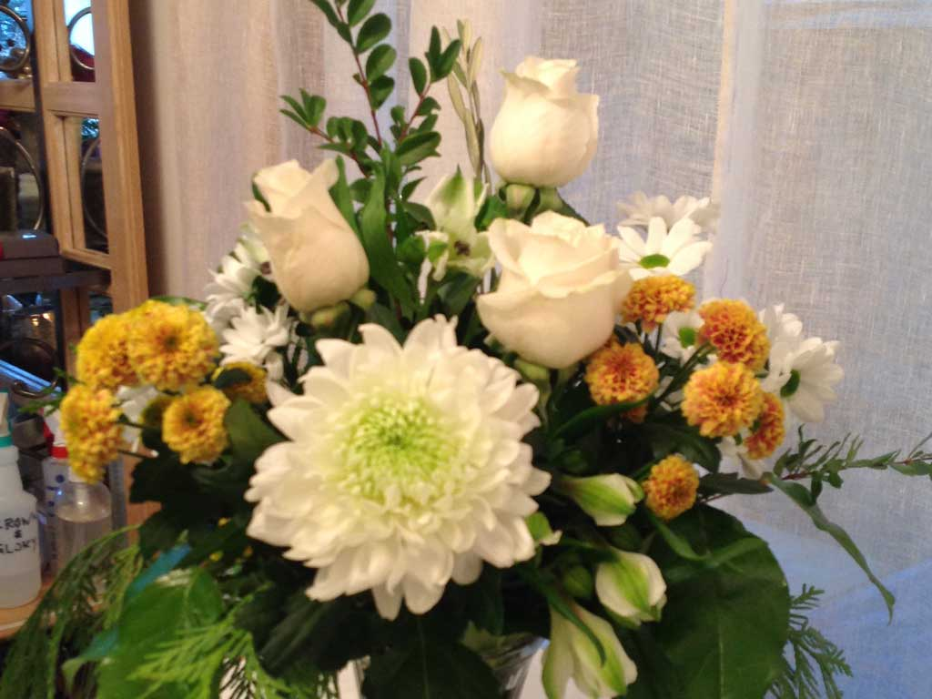 Mother's Day Floral 9