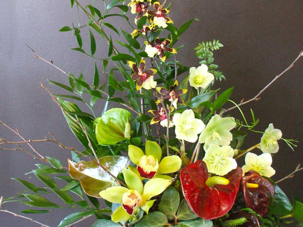 Mother's Day Floral 11