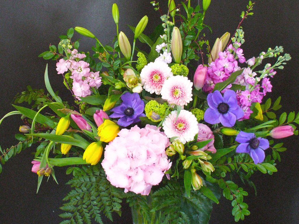 Mother's Day Floral 3