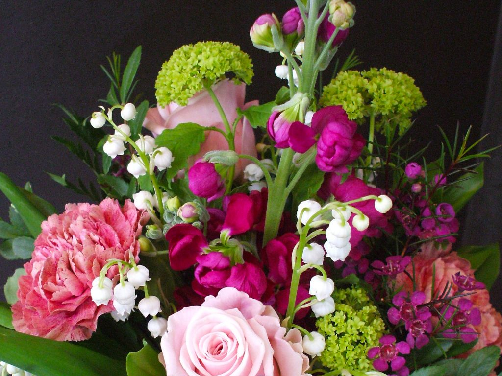 Mother's Day Floral 2